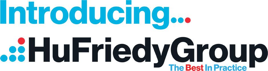 Introducing Hu Friedy Group