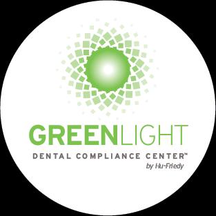 Greenlight compliance center